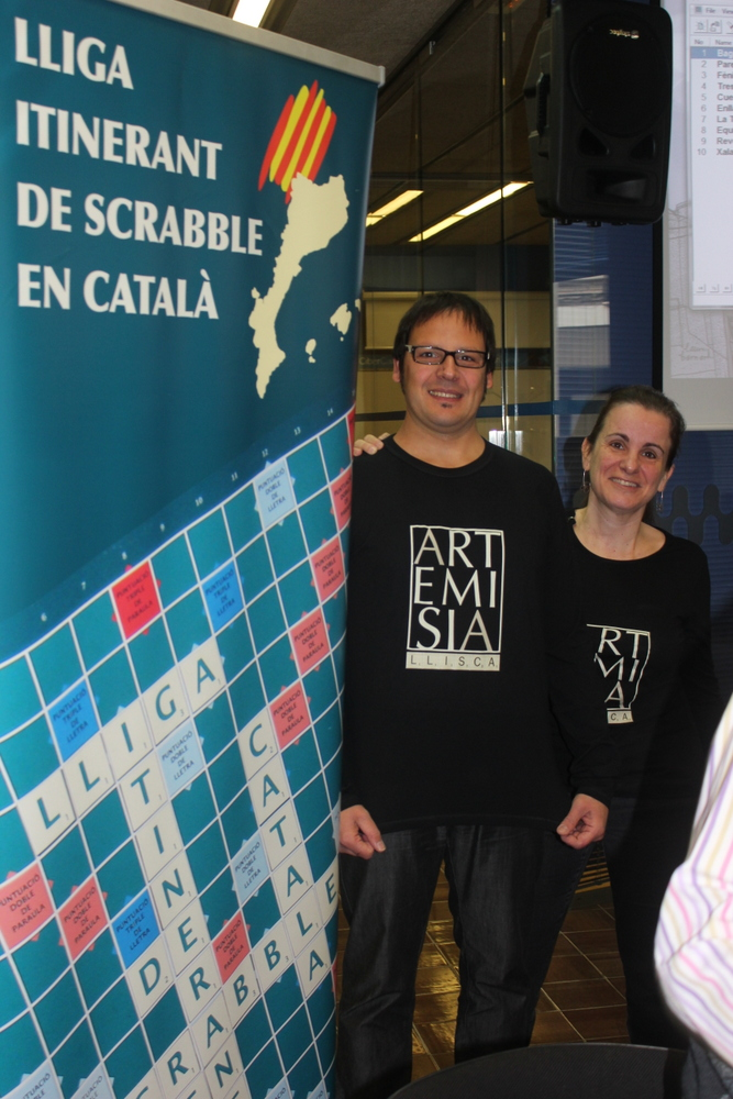3.ARTEMISIA: Albert Rodríguez, Marta Rovira i Isabel Bargalló (absent)
