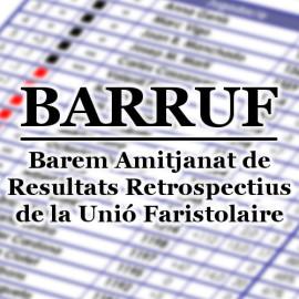 Publicades les edicions 111 i 112 del BARRUF