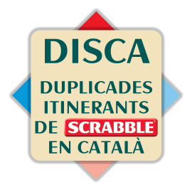 Comença la DISCA 2016/2017