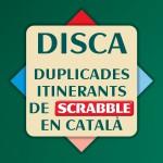 Logo de la DISCA