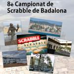 8è Campionat de Scrabble de Badalona
