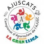 Logo 3r AJUSCATS quadrat
