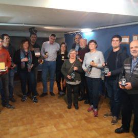 Crònica del 1r Campionat Xitxarel·lo de Scrabble en Català