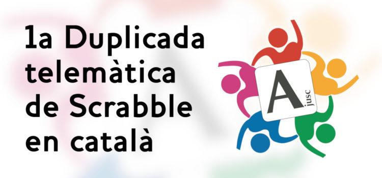 Xisco Truyols guanya la 1a Duplicada telemàtica de Scrabble en català