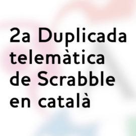 Mateu Matas va ser el campió de la 2a Duplicada telemàtica de Scrabble en català